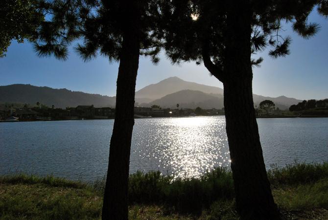 Mt. Tamalpais, September 11, 2012
