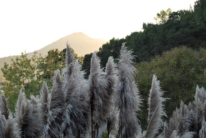 Mt. Tamlapais, September 22, 2012
